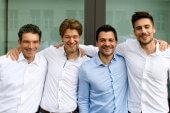 Pitch Marathon: Investoren, Kunden, Mitarbeiter gewinnen!