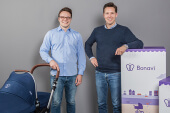 Berliner Brüder fordern Bugaboo und Co. heraus