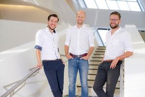 Wiener HR-Startup holt sich 2 Millionen Euro ab
