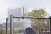 Zwei Berliner Gründer sind ihre eigenen Werbestars
