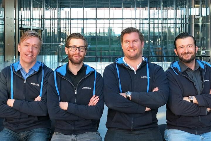 JobRocker: Neues Investment für Wiener HR Start-up
