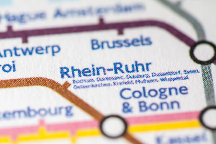 Rhein-Ruhr-Connection: Accelerator für frische Ideen