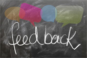 5 Tools und Tipps, um nützliches Feedback zu bekommen