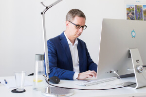 Learnings von ottonova-Gründer Roman Rittweger