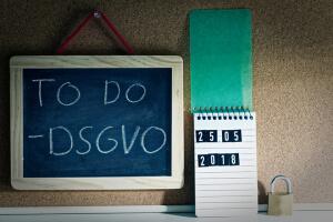 Bereit für die DSGVO? Usercentrics kann und will helfen