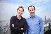 Next Logistics Accelerator päppelt Logistik-Startups auf