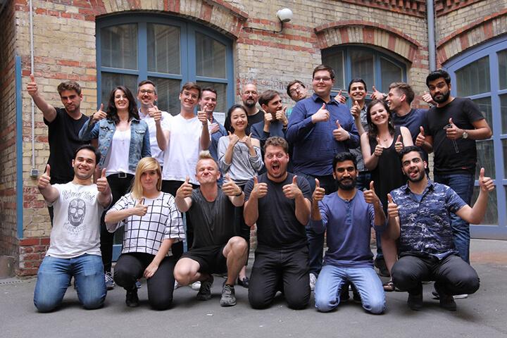 Berliner Smart Home-Startup sammelt 4 Millionen ein