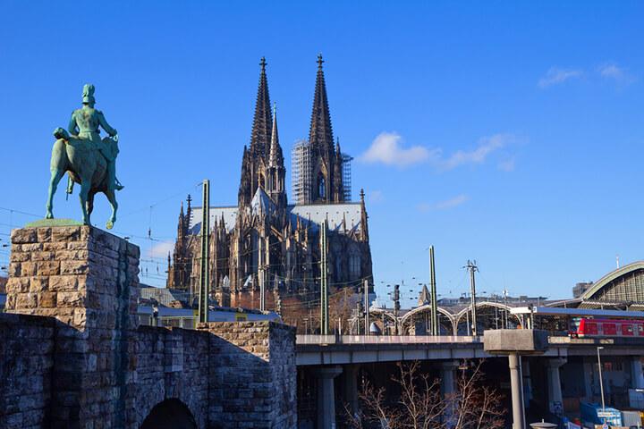 Startup Unit Cologne: Köln setzt massiv auf Jungfirmen