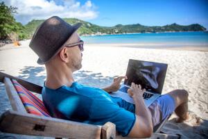 5 Tipps für Digital Nomads – und alle, die es werden wollen!