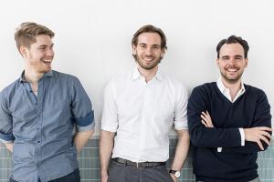 Userlane aus München schnappt sich 4 Millionen Euro