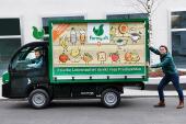 Food-Shop Farmy.ch bekommt weitere 3 Millionen