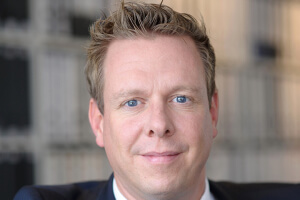 Neuer Job: Rene Griemens heuert bei Volocopter an