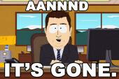 """Savedroid – """"Aannnd it's gone"""". PR-Gag, Betrug, Hack?"""