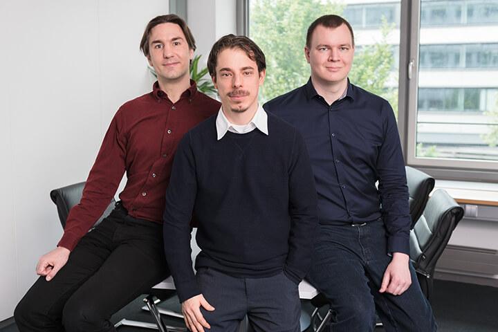 TeamViewer-Herausforderer sammelt 6,5 Millionen ein