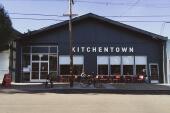US-Food-Inkubator Kitchentown kommt nach Berlin