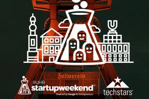 Kommt alle nach Dortmund – zum Startup Weekend Ruhr!